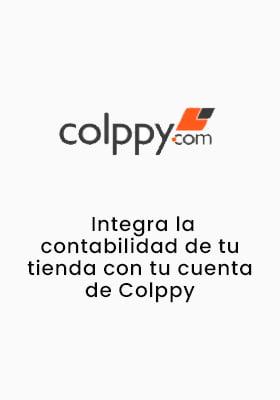Integra Tu E-Commerce Con Colppy