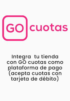 Integra Tu E-Commerce Con Go Cuotas