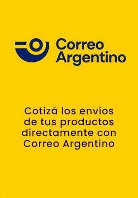 Integra Tu E-Commerce Con Correo Argentino