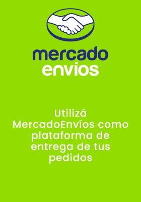 Integra Tu E-Commerce Con Mercadoenvios