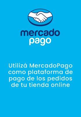 Integra Tu E-Commerce Con Mercadopago