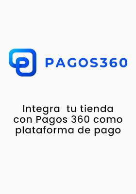 Integra Tu E-Commerce Con Pagos 360