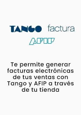 Integra Tu E-Commerce Con Tango Factura