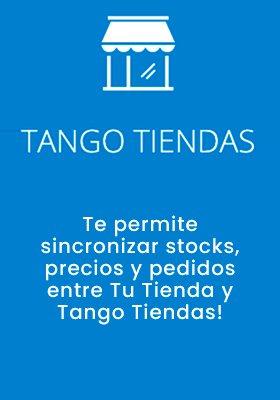 Integra Tu E-Commerce Con Tango Tiendas